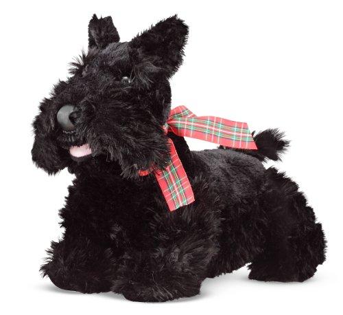 Melissa & Doug Scottish Terrier