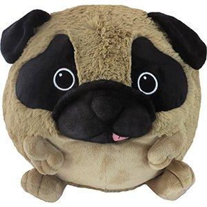 plush Pug