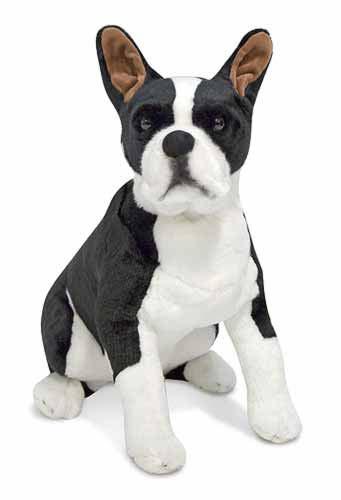 stuffed-boston-terrier